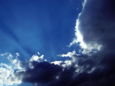 Καλός σήμερα ο καιρός - Μέχρι 18 βαθμούς...