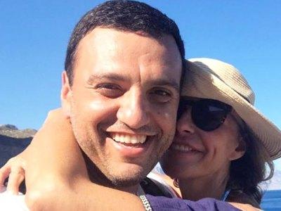 Αυτοί είναι οι κουμπάροι της Τζένης Μπαλατσινού και του Βασίλη Κικίλια