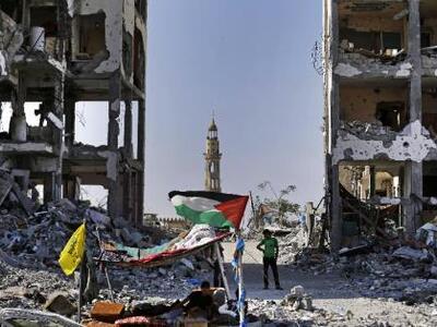 Νέα αιματοχυσία στη Γάζα - ΔΕΙΤΕ ΤΟ ΒΙΝΤΕΟ