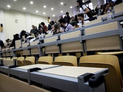 Η Ενωτική Κίνηση Εκπαιδευτικών για την κατάργηση της Νομικής