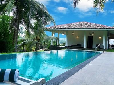 Φοροδιαφυγή πολυτελείας ...Επιχείρηση  «Villa Juanita Dolores»