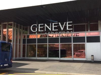 Συνελήφθη ο επικεφαλής ασφαλείας του αεροδρομίου της Γενεύης στο πλαίσιο έρευνας διαφθοράς
