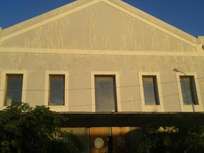 Η εμπορική ιστορία της Πάτρας παραμένει...αγέρωχη στις Σταφιδαποθήκες Μπάρυ της Όθωνος Αμαλίας- ΔΕΙΤΕ ΦΩΤΟ