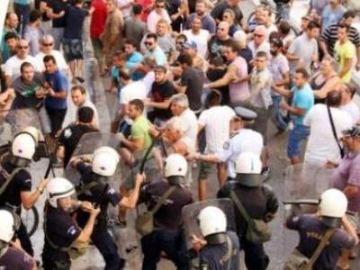 Στα χέρια των Αστυνομικών τρεις Ρομά που αναζητούνταν για απόπειρα ανρθωποκτονίας στα επεισόδια του Αιτωλικού