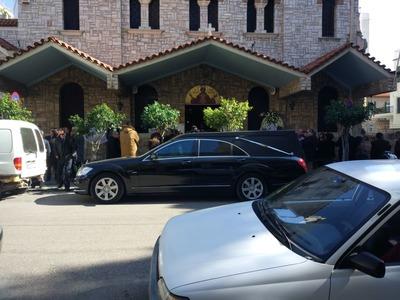 Πάτρα: Οδύνη στην κηδεία της Μαρίας Τρεκενέκη