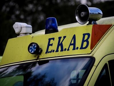 Ηλεία: 88χρονος έπεσε από δέντρο και σκοτώθηκε