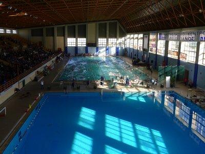 Μεγάλη συμμετοχή στο Κύπελλο Ανοιξης του ΝΟΠ στην Πάτρα