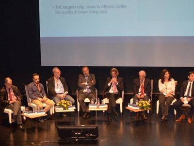Τα συμπεράσματα του πρώτου διημέρου του διεθνούς αναπτυξιακού συνεδρίου της Περιφέρειας Δυτ. Ελλάδας