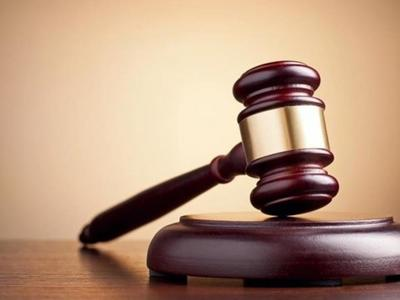 Κατερίνη: Φυλάκιση ενός έτους με τριετή ...