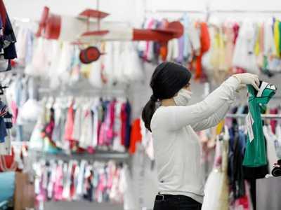 Πώς θα δοκιμάζουμε ρούχα από Δευτέρα - Τ...