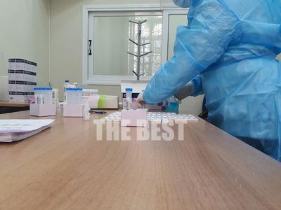 Αχαΐα: Πού θα γίνουν την Πέμπτη δωρεάν rapid tests