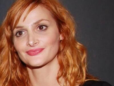 Η ηθοποιός Μαρία Κωνσταντάκη θα περπατήσ...
