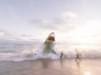 Οι selfies σκοτώνουν 5 φορές περισσότερο από τους καρχαρίες