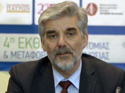 Δημοσθένης Πολύζος: Ήρθε η ώρα το Patras IQ να απλώσει τα φτερά του σε Ελλάδα και Ευρώπη