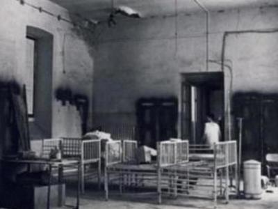 Το Παλαιό δημοτικό Νοσοκομείο Πατρών ......