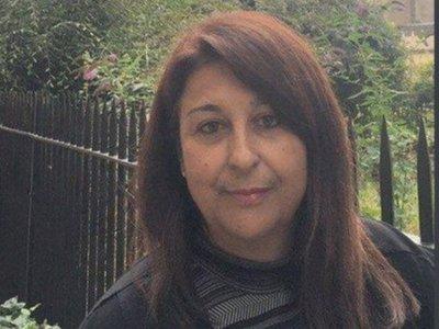 Θρήνος στην κηδεία της καθηγήτριας που πέθανε ελλείψει καρδιοθωρακοχειρουργικής στην Πάτρα
