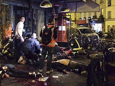 «Δεν θα ζήσετε ειρηνικά» - Απειλές κατά της Γαλλίας σε βίντεο των Ισλαμιστών άγνωστης ημερομηνίας