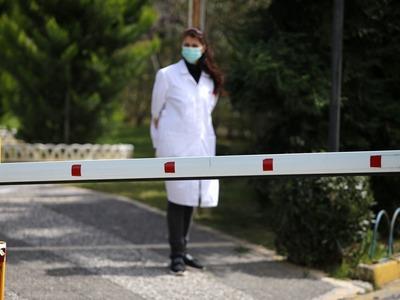 Κύπρος: 851 νέα κρούσματα κορωνοϊού, 1 θ...