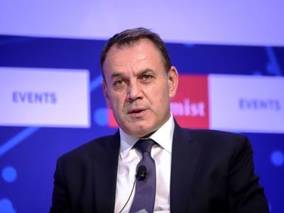 Ν. Παναγιωτόπουλος: Εάν εφαρμοστεί η συμφωνία των Πρεσπών μπορούμε να πάμε σε ένα καλύτερο μέλλον
