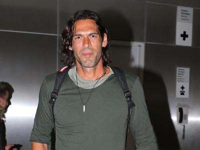 """Ο Σπαλιάρας φεύγει από την Ελλάδα και """"μπλέκει"""" με τη CIA"""