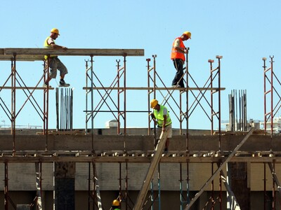 Καύσωνας: Όλα τα μέτρα προστασίας των ερ...