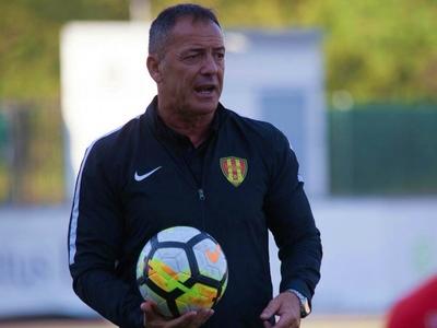 Το βιογραφικό του νέου προπονητή της Παναχαϊκής, Ζβέζνταν Μιλόσεβιτς