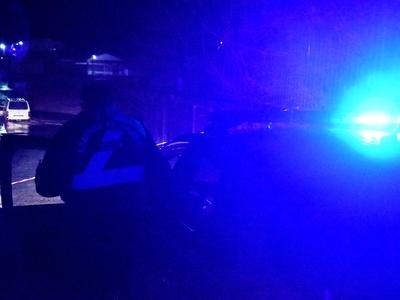 Ντελαπάρισαν δύο οχήματα στην Περιμετρική της Πάτρας