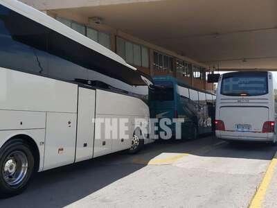 Συνεχίζει με μειωμένα δρομολόγια το ΚΤΕΛ Νομού Αχαΐας! Επιβάτες μένουν εκτός λεωφορείων