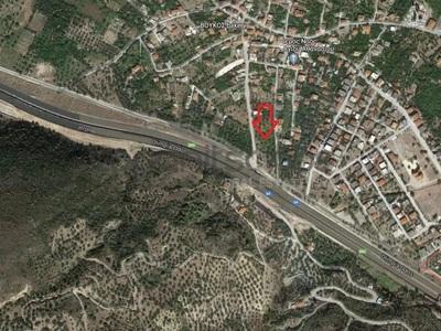 Οικόπεδο 1.607 τ.μ., Τέμενη, Αίγιο-Αχαΐα, 75.000 €