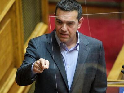 ΣΥΡΙΖΑ: Τροπολογία για την κατάργηση της...