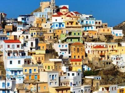 Γαστρονομικό ταξίδι στα πανηγύρια της Ελλάδας