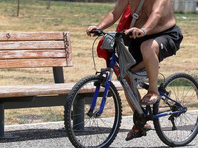 Παναιτώλιο: 25χρονη οδηγός παρέσυρε και σκότωσε 65χρονο ποδηλάτη