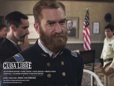 """Mία ταινία για σκέψη, το """"Cuba Libre"""" από 25 Ιουλίου 2019 στην Ελλάδα"""