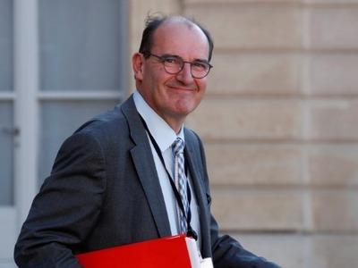 Γαλλία: Ο Ζαν Καστέξ ορίστηκε πρωθυπουργός