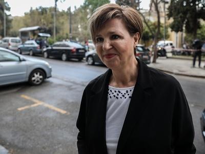 Στην Πάτρα την Πέμπτη η υπουργός Προστασίας του Πολίτη για το… Μέγαρο