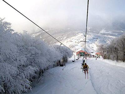 Ισπανία: Ανοίγουν τη Δευτέρα τα χιονοδρο...