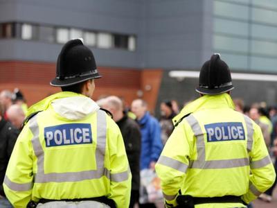 Οι Βρετανοί είναι πολύ μπροστά - Ιδιωτικοποιούν την Αστυνομία!
