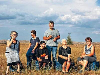 """""""Όταν ο Βάγκνερ συνάντησε τις ντομάτες"""", η συμμετοχή της Ελλάδας στα Όσκαρ"""