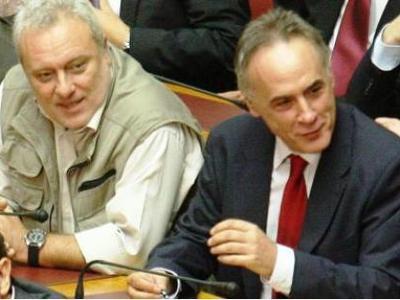 """Τσούκαλης: Ερώτηση στη Βουλή για τον Καρδιολόγο του """"409"""" και τις πιέσεις σε Κατσικόπουλο"""