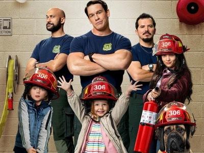 """Από 5 Δεκεμβρίου 2019 στις Ελληνικές αίθουσες η οικογενειακή κωμωδία """"Παίζοντας με τη Φωτιά"""""""
