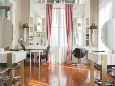 Το κομμωτήριο Christian Tete Hair Salon ...