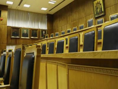 Σοκαρισμένος ο δικαστικός κόσμος από το θάνατο του Εισαγγελέα Εφετών Επαμεινώνδα Βρακατσέλη από τη Βόνιτσα