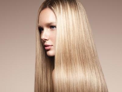 Το θαύμα της κερατίνης στα μαλλιά! Kαταπ...