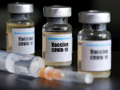 Κορωνοϊός: Ο ρυθμός εμβολιασμών επιταχύν...