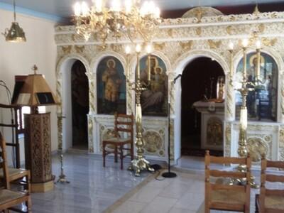 Εορτασμός του Αγίου Παντελεήμονος στα Σελιανίτικα