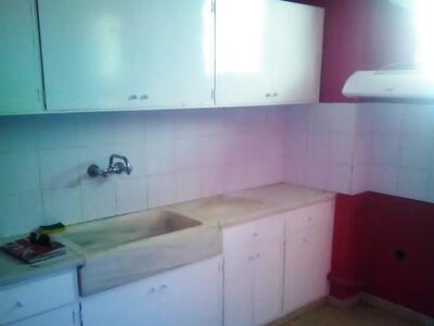 Διαμέρισμα 115 τ.μ., Κέντρο, Πάτρα 430 €