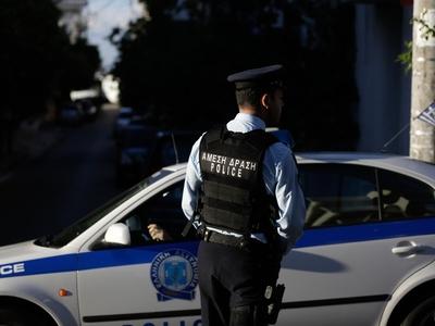 Έκλεψε χρήματα και αυτοκίνητο στην Κάτω Αχαΐα... και τράκαρε, στην Περιμετρική