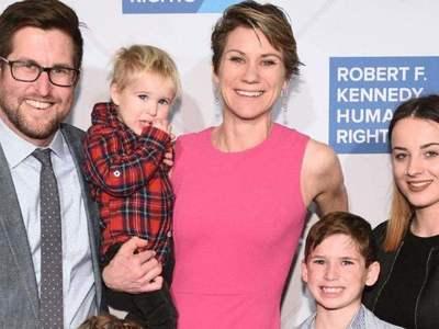 Νέα τραγωδία στην οικογένεια Κένεντι: Νεκρή η εγγονή του Ρόμπερτ Κένεντι