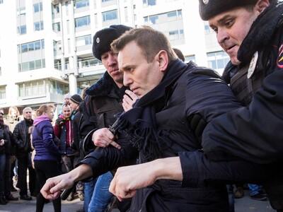 Νέες κυρώσεις από ΗΠΑ σε Ρωσία για Ναβάλνι
