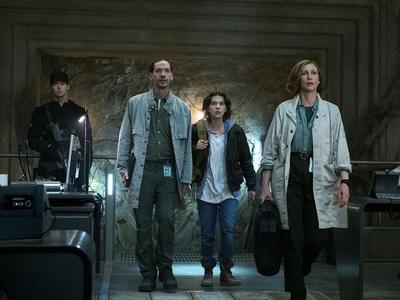 """Πρεμιέρα στις 30/5 στις Ελληνικές αίθουσες για το νέο """"Godzilla"""""""